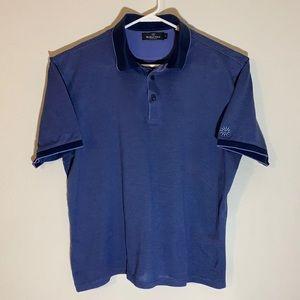 Bugatchi Uomo Men's Polo Shirt (MPSP)